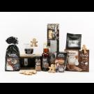 Kerstpakket Koffie voor de liefhebber