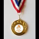 Koningsspelen 2018 Medaille