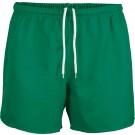 Rugby shorts, in 8 kleuren