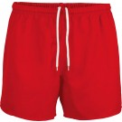 Rugby shorts, kids, in 8 kleuren