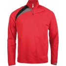 Training top, in 5 kleuren